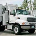 vacuum truck service chicago